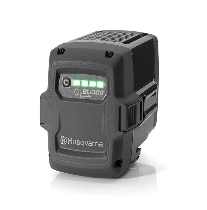 Батерия Husqvarna BLi300C 9.4 Ah Bluetooth