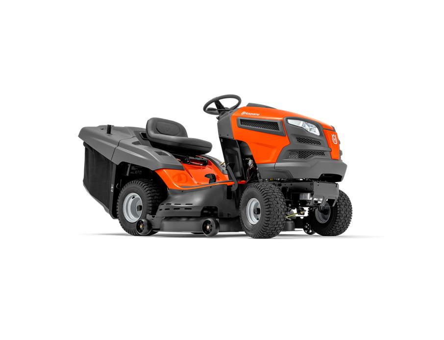 Градински трактор Husqvarna TC 142Т