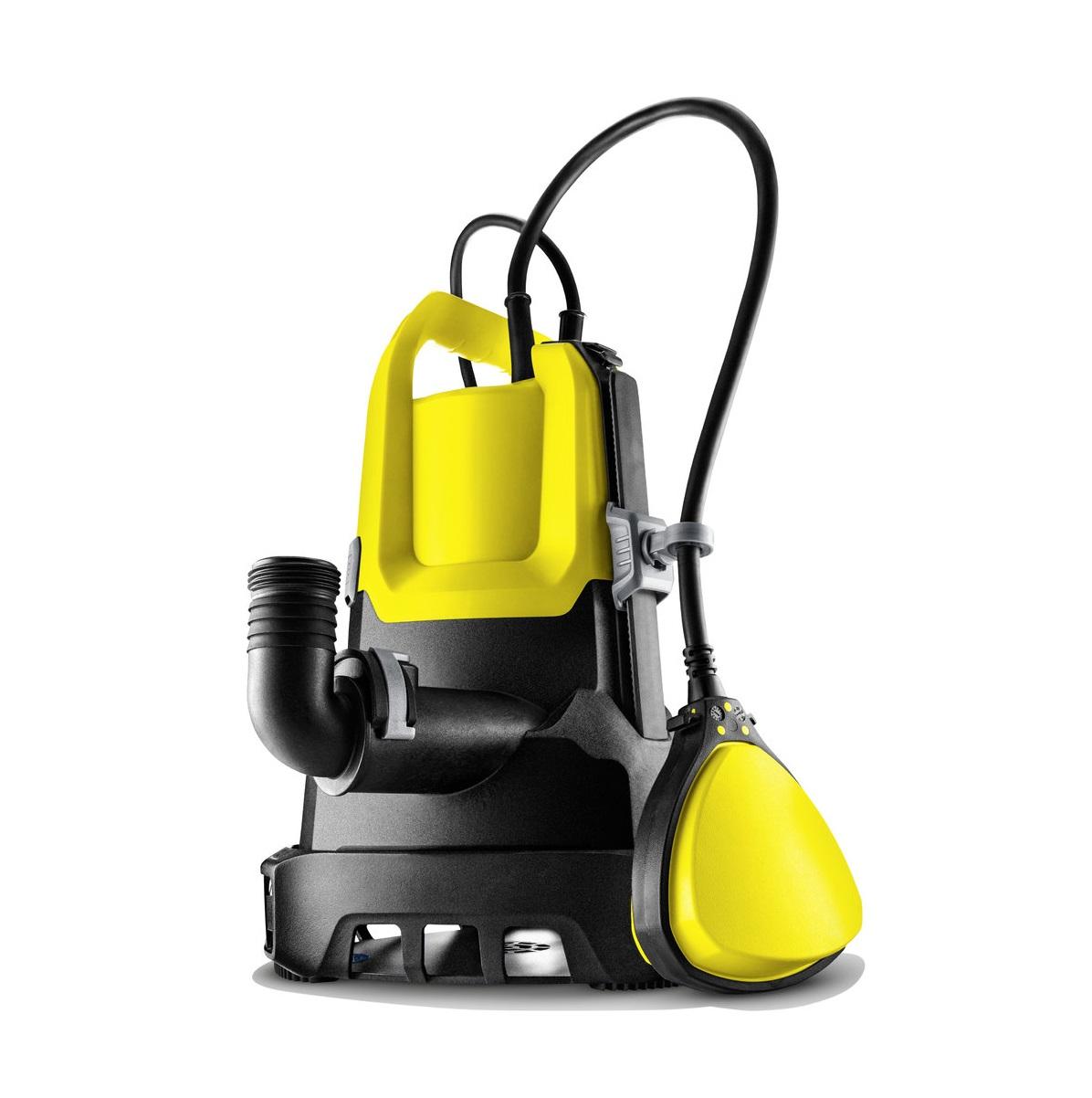 Потопяема дренажна помпа Karcher SP 5 Dual