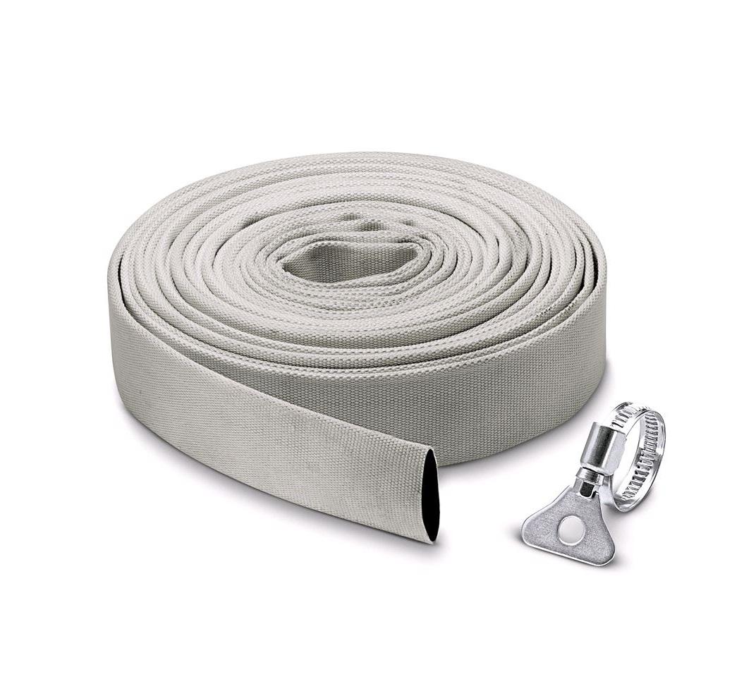 Комплект плосък макруч за помпи Karcher SP