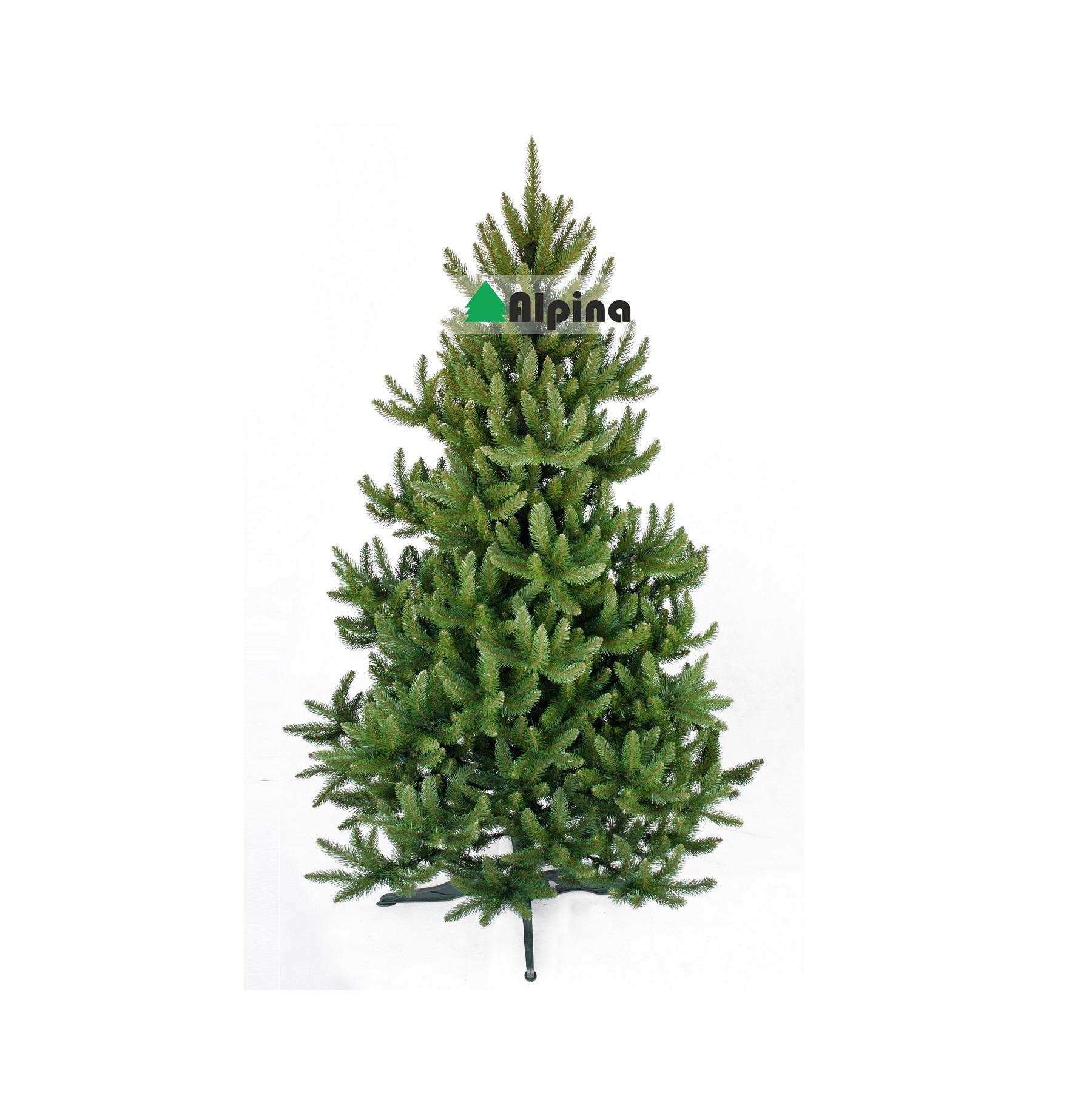 Коледна елха Alpina Див Смърч 120см