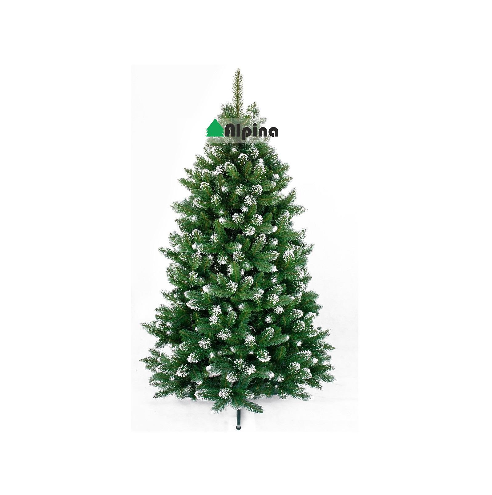 Коледна елха Alpina Заснежен Бор 120см