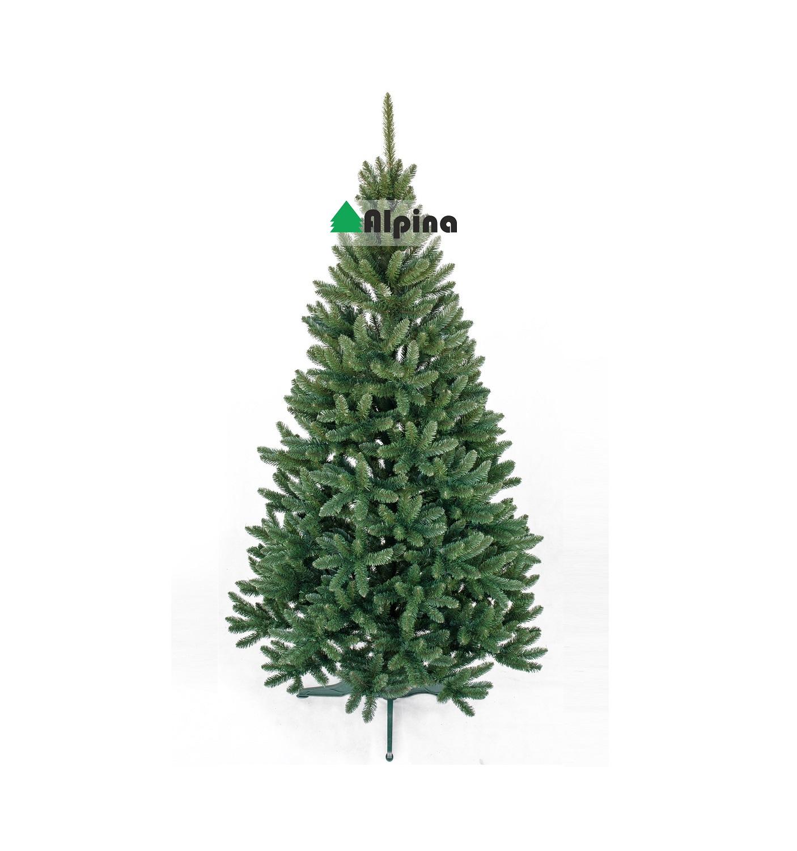 Коледна елха Alpina Смърч 120см