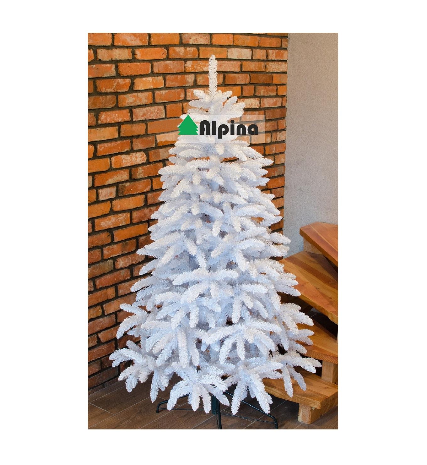 Коледна елха Alpina Бял Смърч 120см
