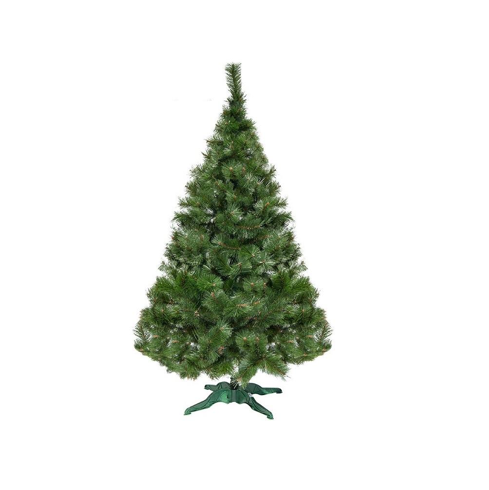 Коледна елха GTrees Жилкова тъмна 180см