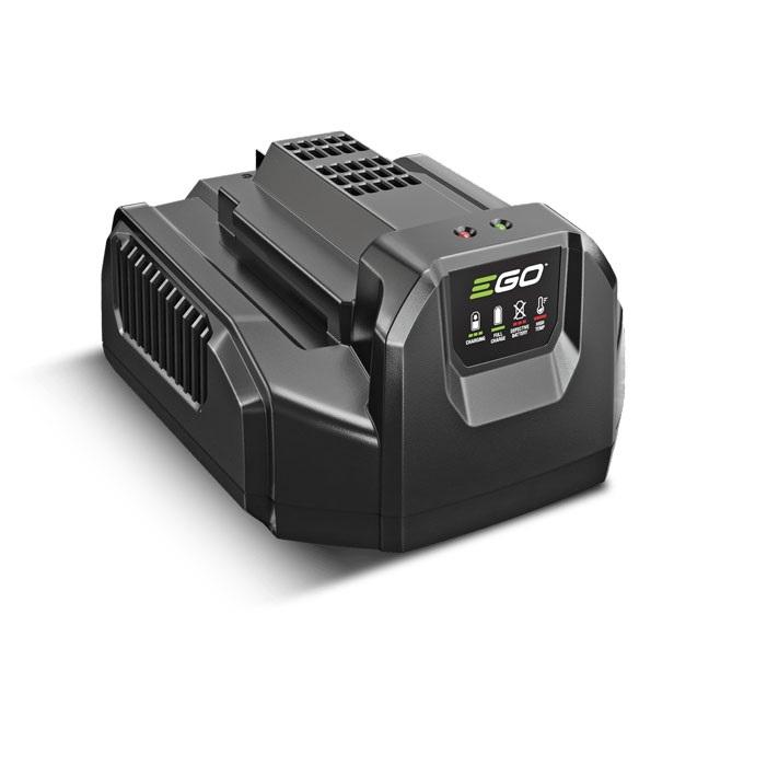 Зарядно за батерии EGO CH2100E - стандартно
