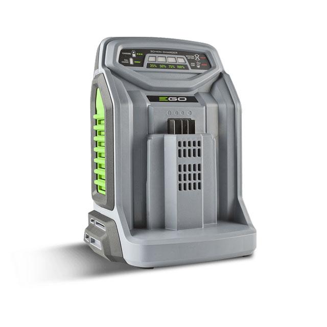 Зарядно за батерии EGO CH5500E - бързо