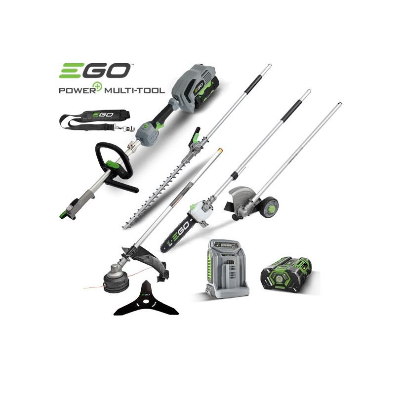 Multi-Tool комплект EGO MHSC2002E