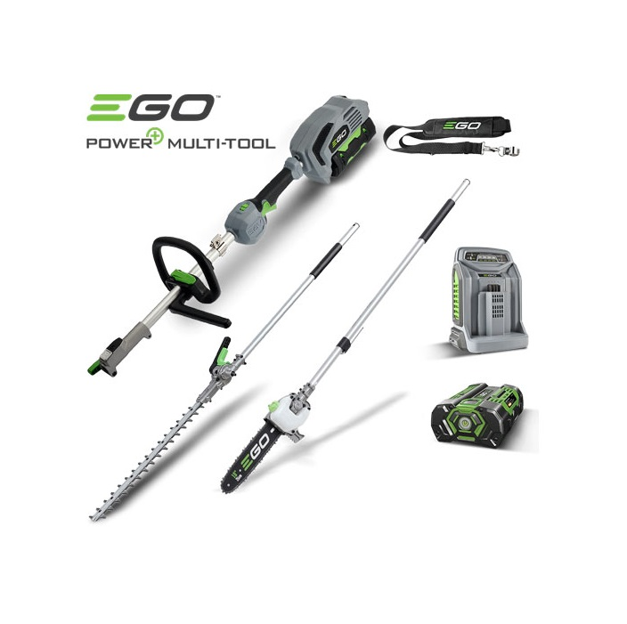 Multi-Tool комплект EGO MHCC1002E