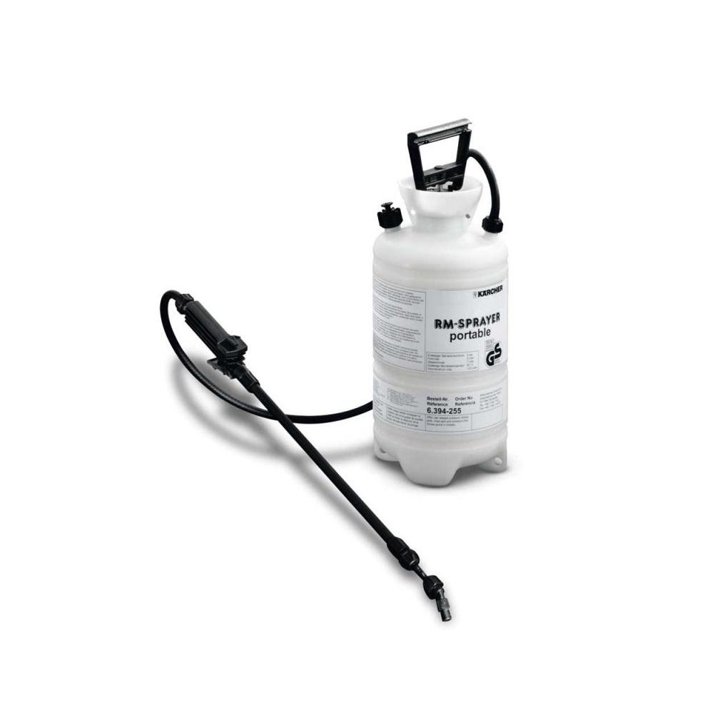 Пръскачка за почистващи препарати Karcher RM-Sprayer