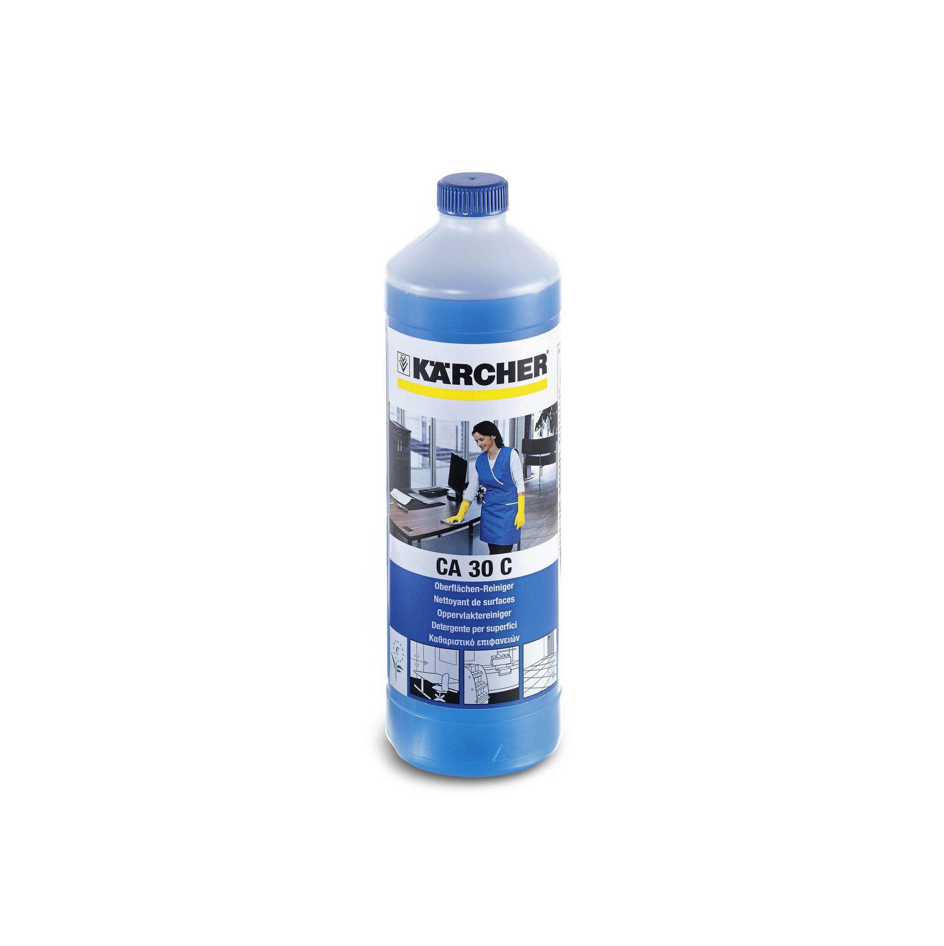 Почистващ препарат за повърхности Karcher CA 30 C - 1л