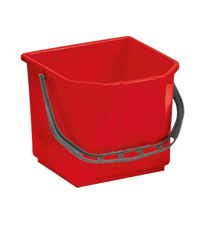 Karcher кофа червена 15л