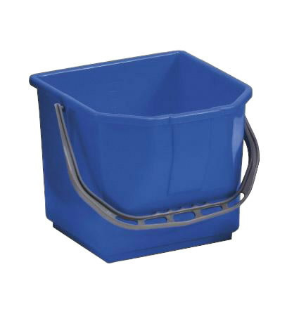 Karcher кофа синя 15л