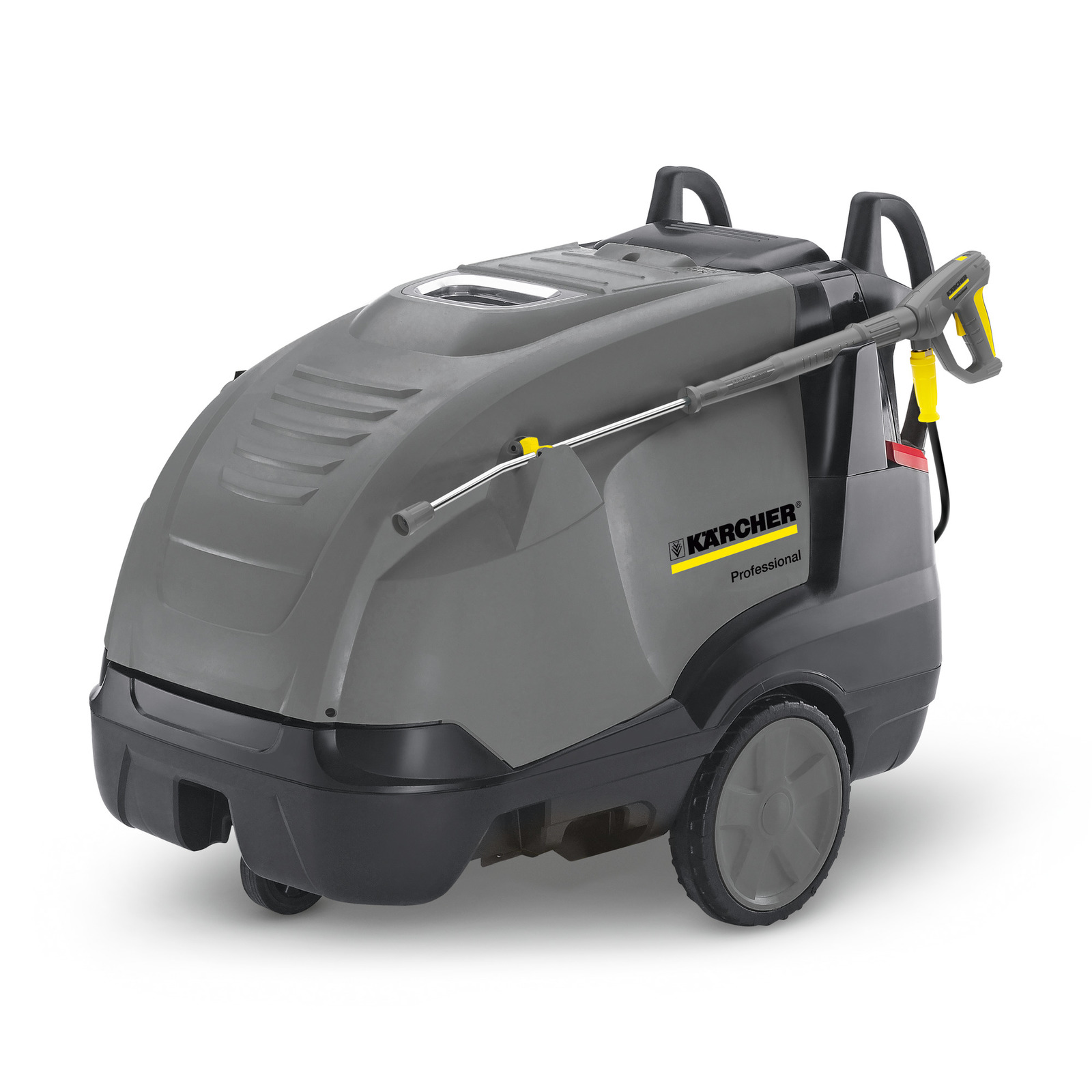 Пароструйка Karcher HDS 11/18-4 S Basic