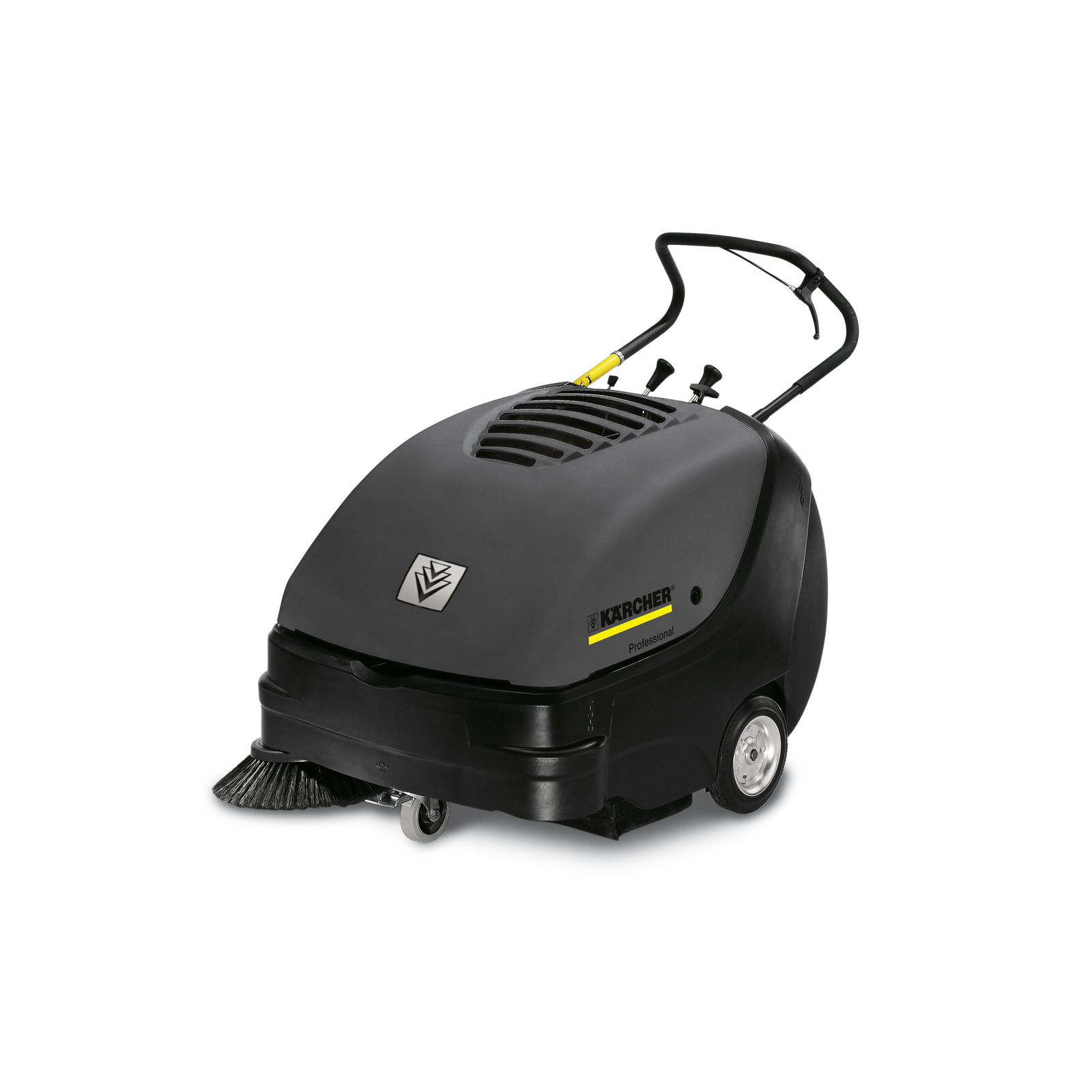 Метачна машина Karcher KM 85/50 W Bp Pack Adv