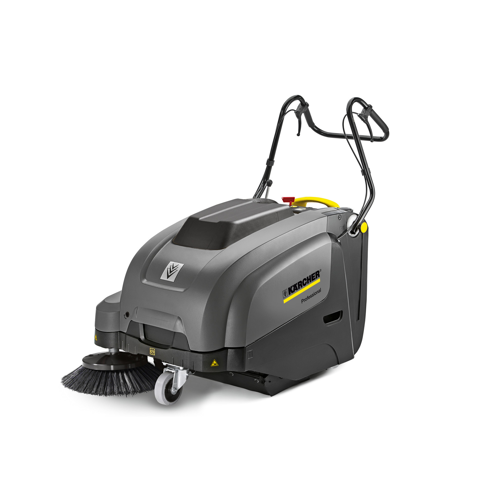 Метачна машина Karcher KM 75/40 W Bp Pack