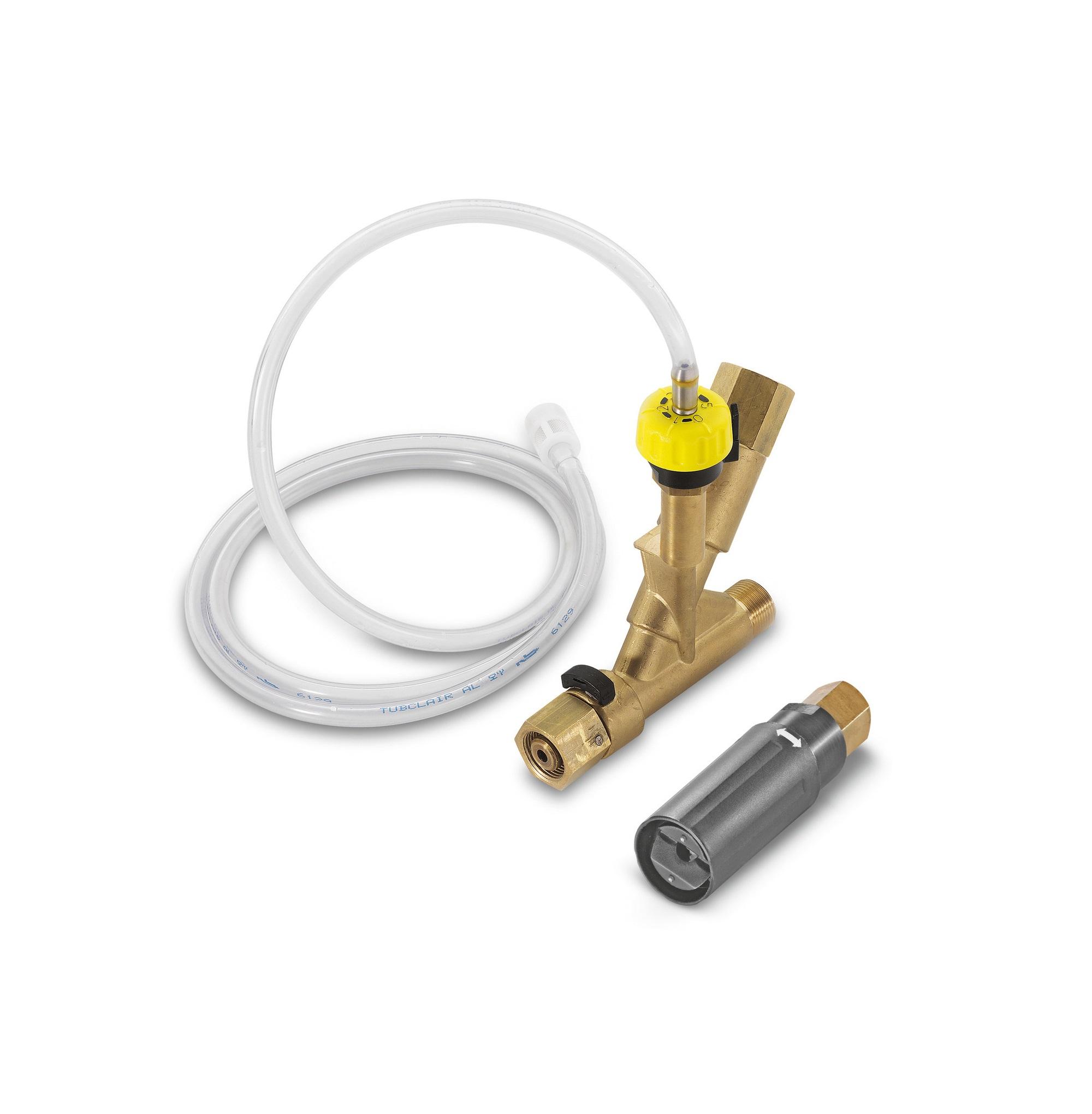 Easy Foam комплект с инжектор за препарат Karcher