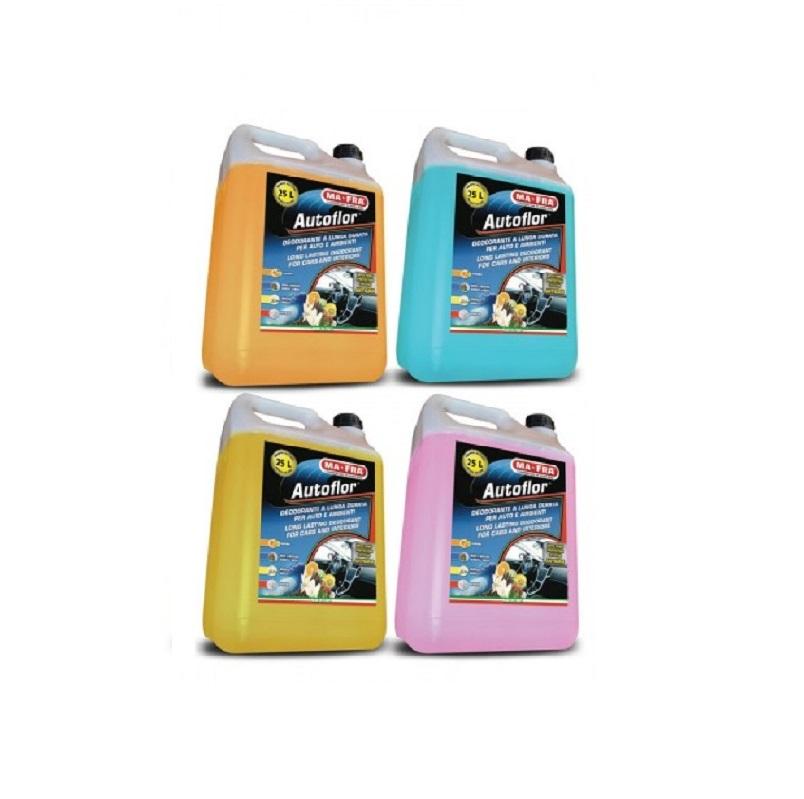 Освежител за въздух, различни аромати MA-FRA Autoflor, 5л.