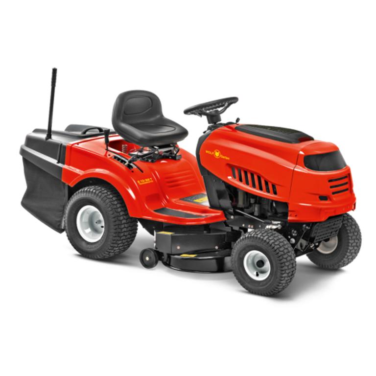 Трактор за косене Wolf-Garten Еxpert E 13.92 T - 92 см