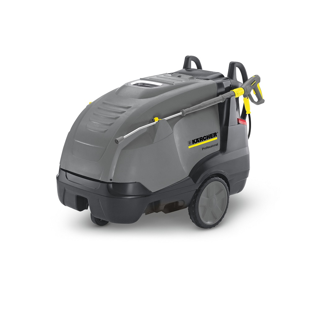 Пароструйка Karcher HDS 8/18-4 MX