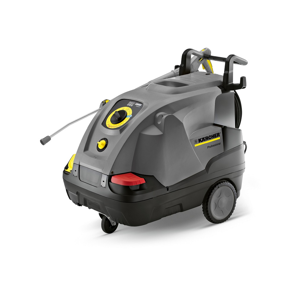 Пароструйка Karcher HDS 6/14-4 CX