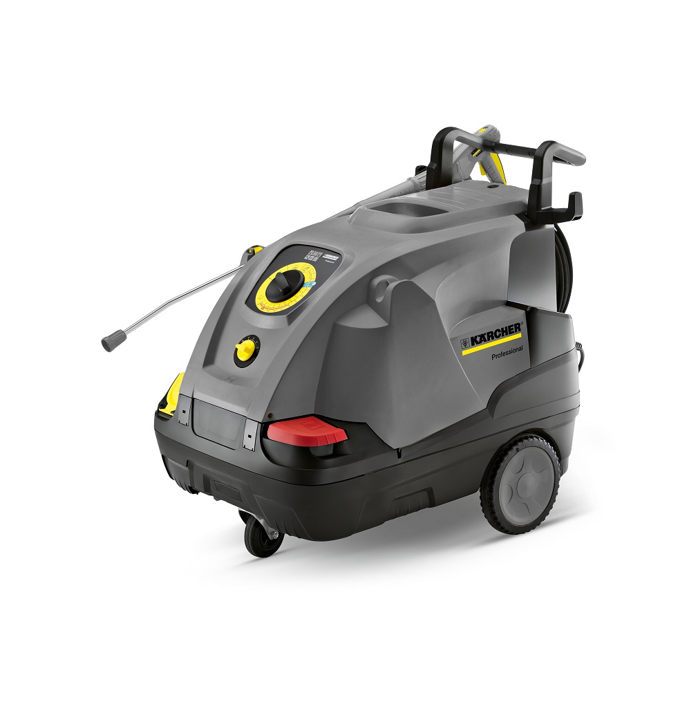 Пароструйка Karcher HDS 8/17 CX