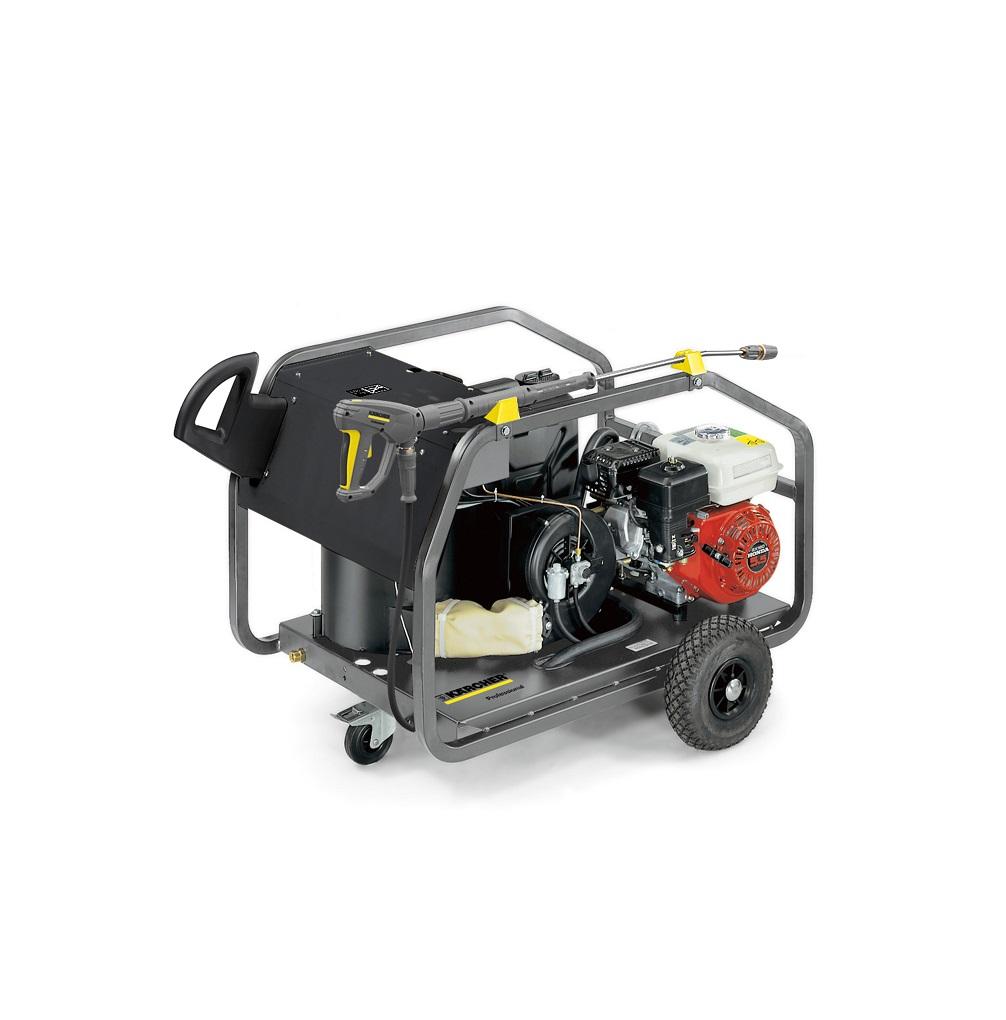 Бензинова пароструйка Karcher HDS 801 B