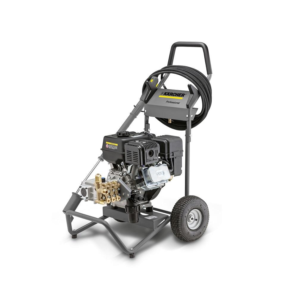 Бензинова водоструйка Karcher HD 6/15 G Classic