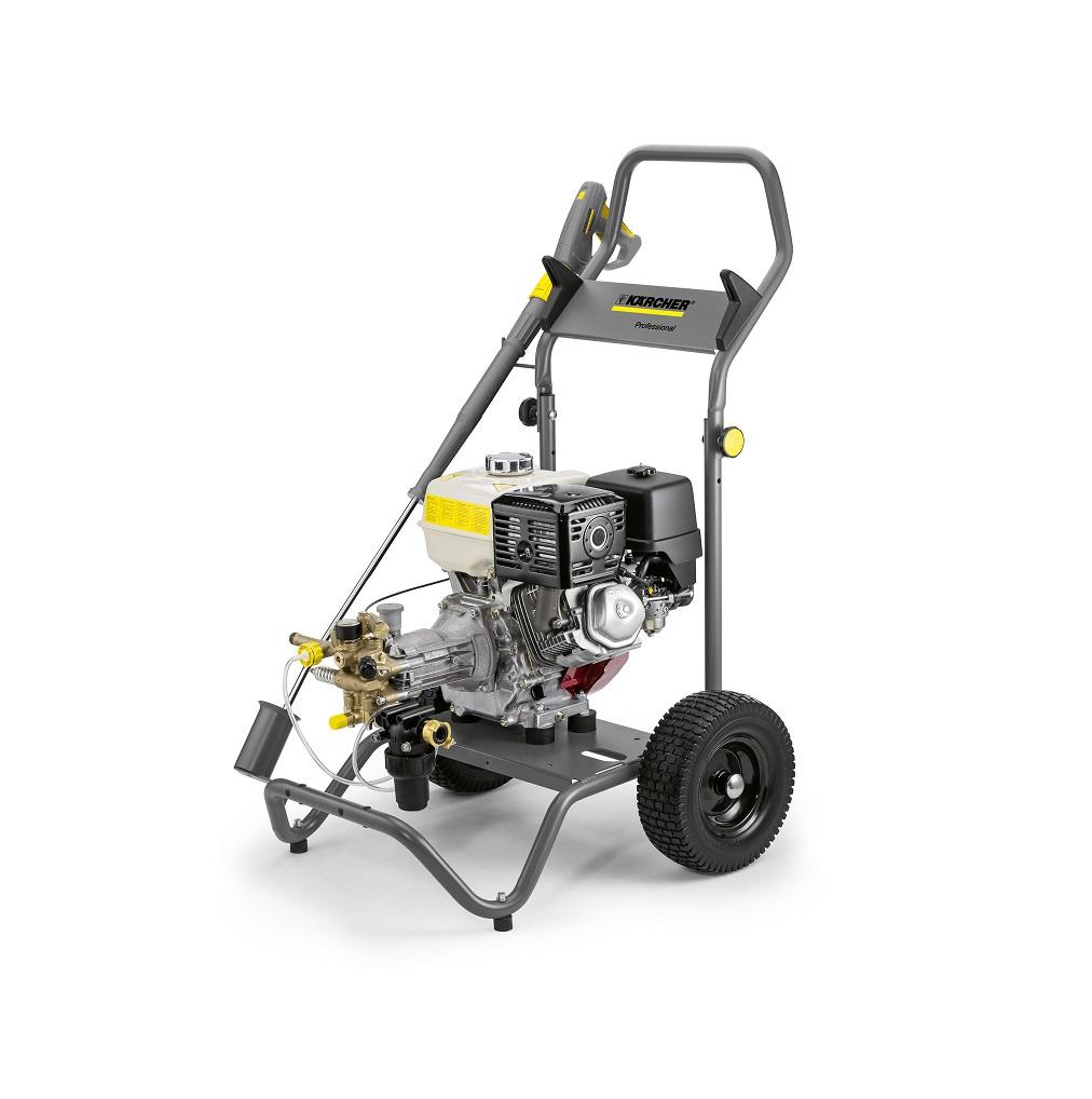 Бензинова водоструйка Karcher HD 8/20 G