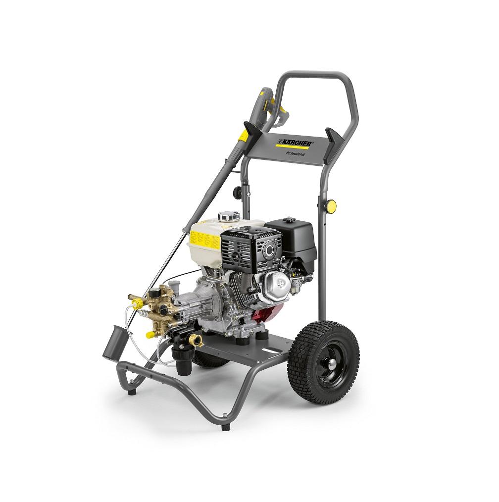 Бензинова водоструйка Karcher HD 9/21 G
