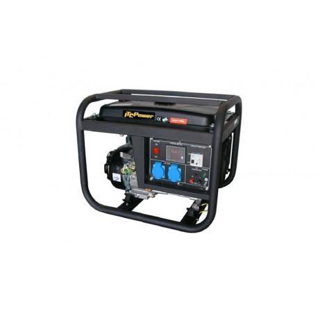 Бензинов генератор GG 4100 L - 3,3 kW Hyundai ITC Power
