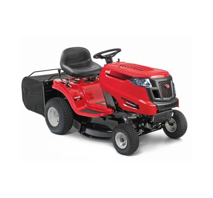 Трактор за косене Smart RC 125 MTD - 76см