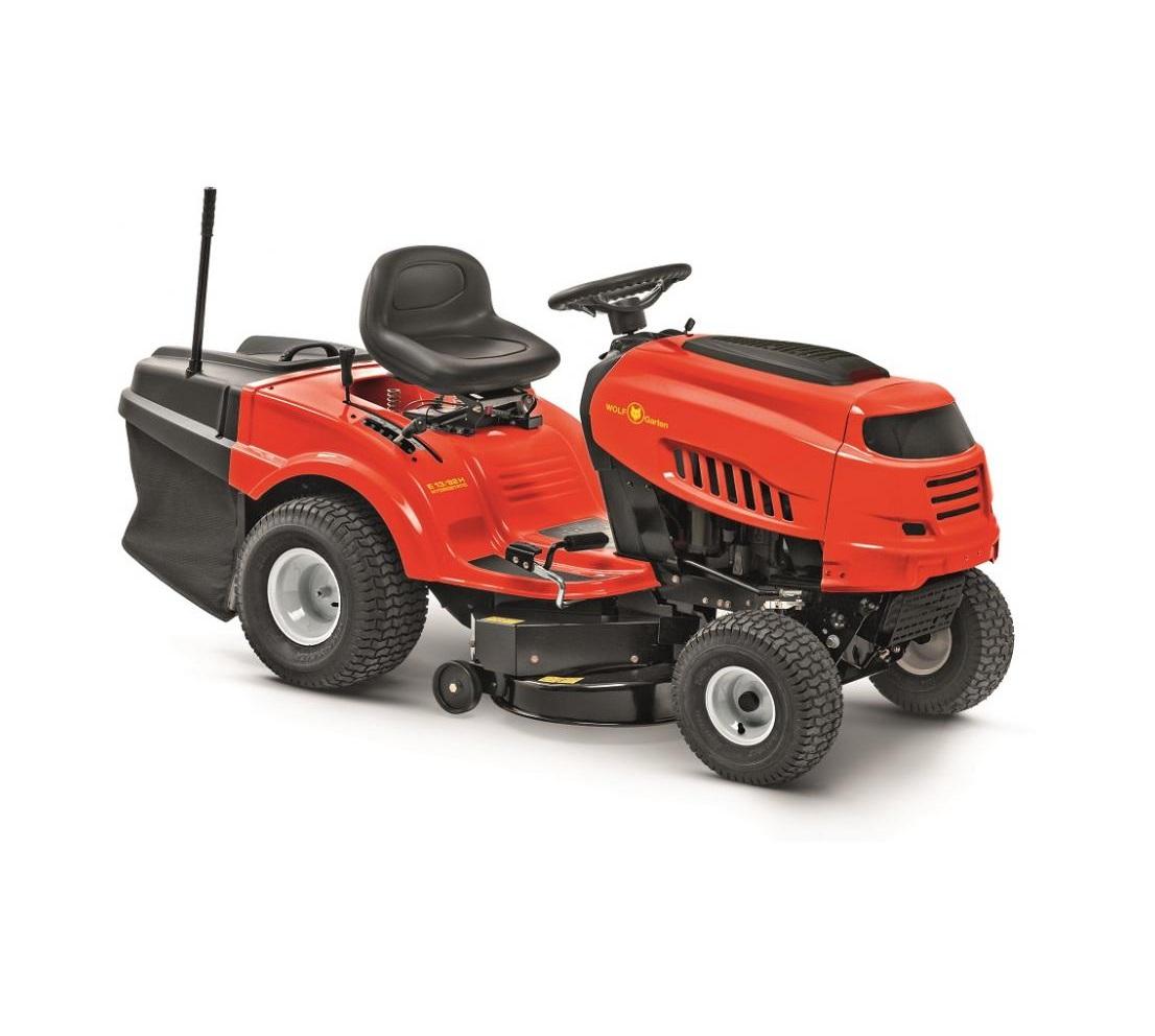 Трактор за косене Wolf-Garten Еxpert E 13.92 Н - 92 см Hydrostat