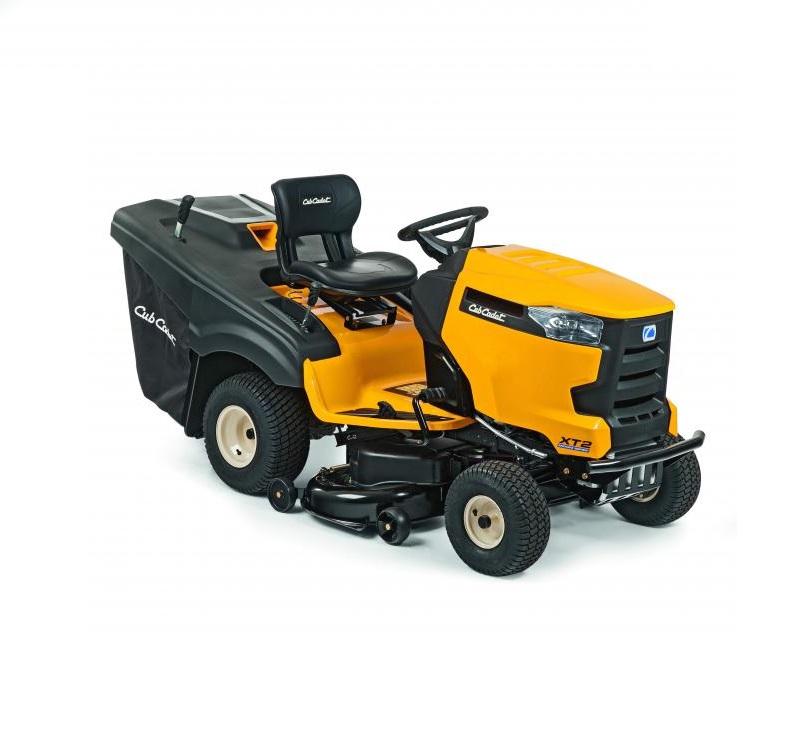 Трактор за косене Cub Cadet XT2 QR106 - 106см Hydrostat Enduro Series