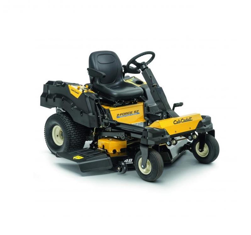 Трактор за косене Cub Cadet XZ3 122 - 122см Hydrostat Enduro Series