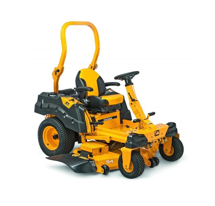 Трактор за косене Cub Cadet Z1 137 - 137см Hydrostat Pro Series