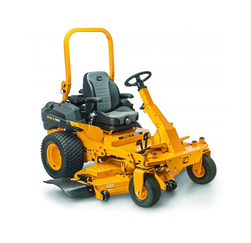 Трактор за косене Cub Cadet Z5 152- 152см Hydrostat Pro Series