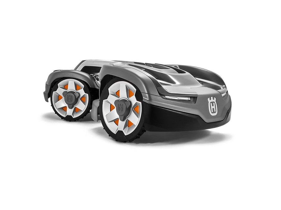 Косачка робот Husqvarna Automower 435X AWD
