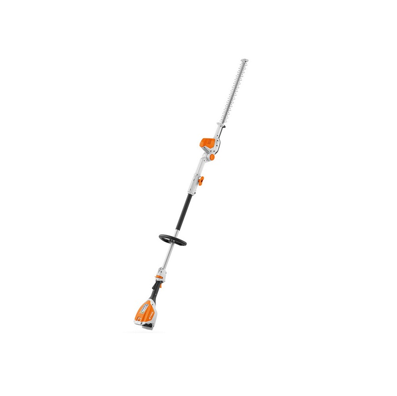 Акумулаторна прътова ножица за жив плет STIHL HLA 56
