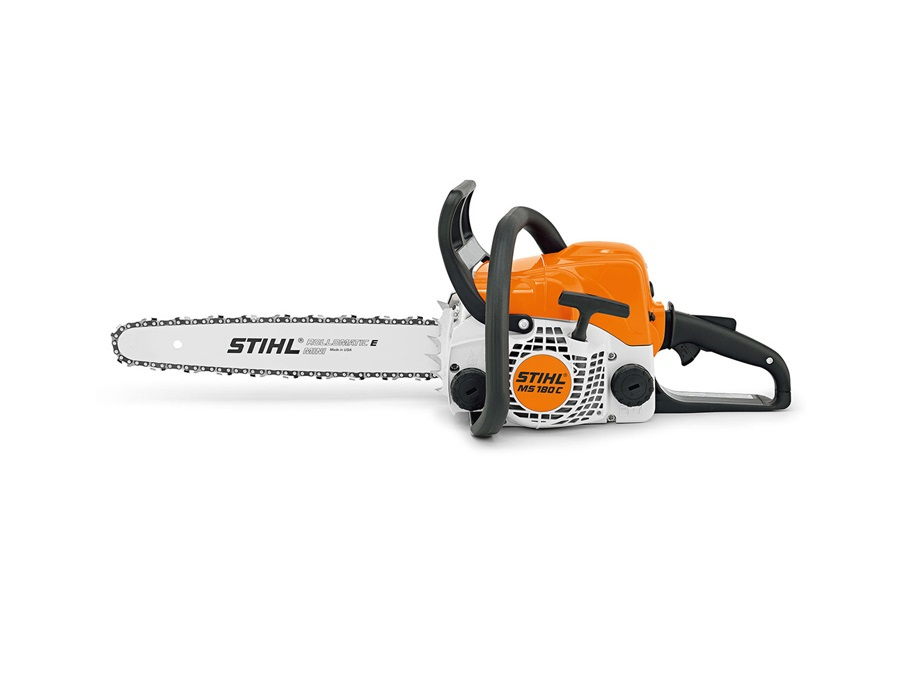 Верижен трион STIHL MS 180 C-BE