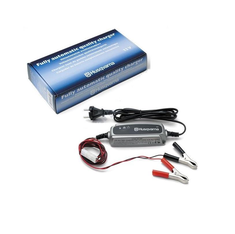 Зарядно устройство за акумулатори Husqvarna BC 0.8 / XS 800