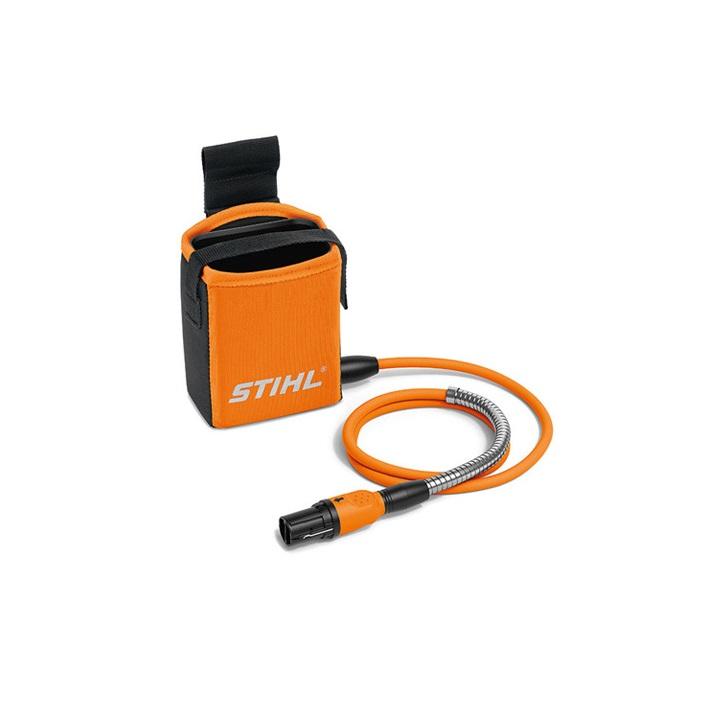 Чантичка за колан AP със свързващ кабел STIHL