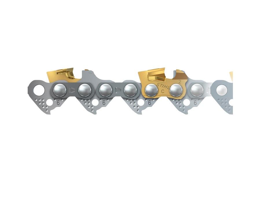 "Верига STIHL Rapid Duro (RD3), 3/8"" , 1,6 мм, 45cм"