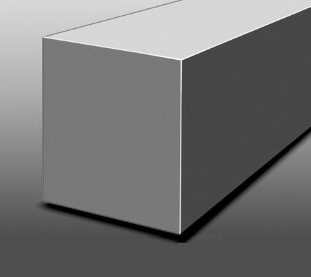 Корда STIHL с квадратно сечение Ø 3,3 мм x 40 м, черна
