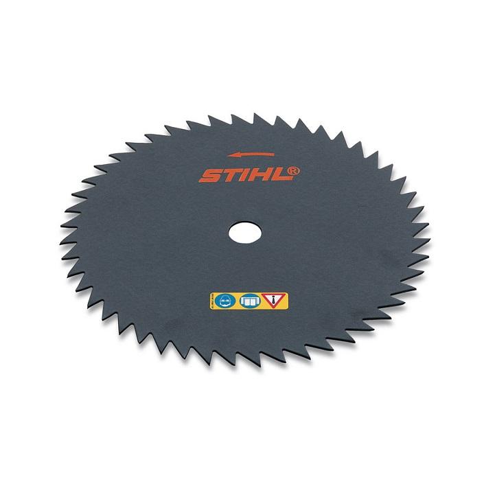 Циркулярен диск STIHL 225-48, с остър зъб