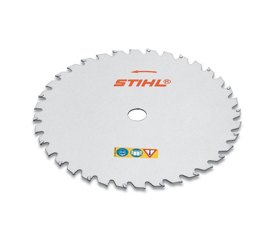 Циркулярен диск STIHL 225-36, твърд метал