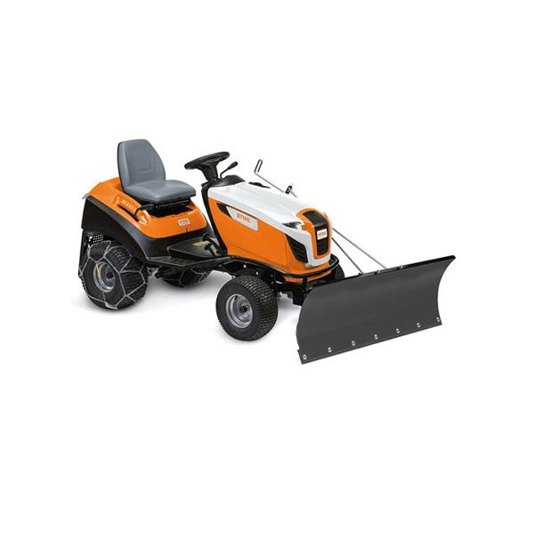 Комплект за почистване на сняг за трактори STIHL ASP 125
