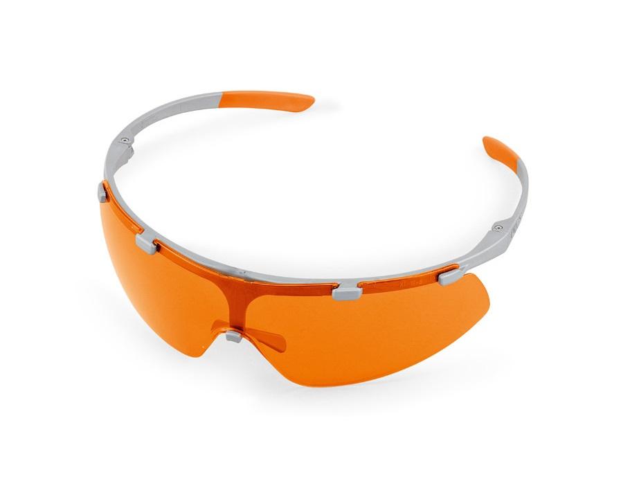 Предпазни очила STIHL ADVANCE SUPER FIT, оранжеви
