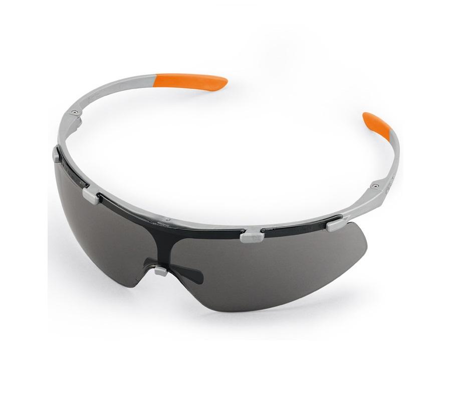 Предпазни очила STIHL ADVANCE SUPER FIT, тъмни