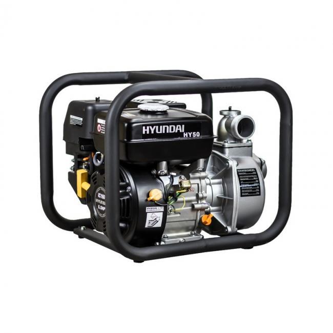 Моторна помпа Hyundai HY 50